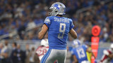 LIVE GAME UPDATES: Lions vs. Giants on Monday Night Football