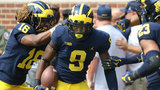 Donovan Peoples-Jones shows elite potential in Michigan football's win&hellip&#x3b;