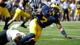 Michigan football WR Tarik Black to have foot surgery