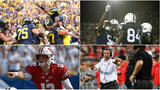 Big Ten football power rankings: Michigan still reigns, middle strengthens
