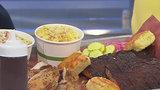 Tasty Tuesday: Woodpile BBQ Shack