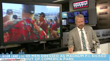 Jason Carr Live: Magnum P.I.s kicked out of Comerica Park, defecating&hellip&#x3b;