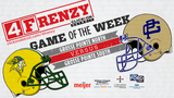 4Frenzy Game of the Week: Grosse Pointe turns out for North vs South&hellip&#x3b;