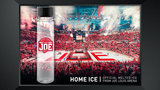 You can now purchase a vial of melted Joe Louis Arena ice from the Red Wings