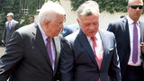 LIVE STREAM: Trump meets with Palestinian President Mahmoud Abbas