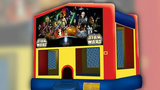 Bounce house company won't do business with people in Detroit