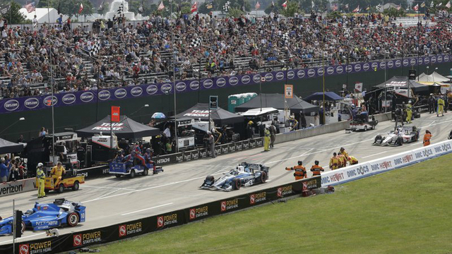 Detroit Grand Prix looking for 1,100 volunteers for 2019 race