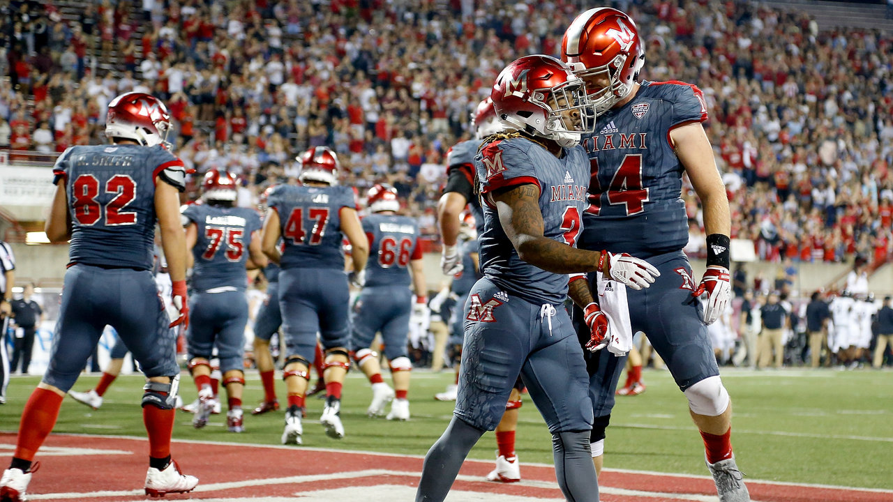 Akron Zips at Miami (OH) Redhawks Predictions and Picks