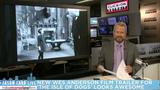 Jason Carr Live: Good Samaritan faces lawsuit, largest Gameboy ever