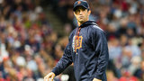 Detroit Tigers announce manager Brad Ausmus will not return after this season