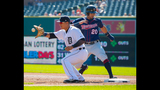 Twins top Tigers 10-4 for 4-game sweep
