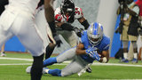 4 things we learned about the Detroit Lions after controversial loss to Falcons