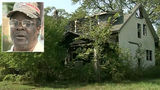 Homeowner surrounded by blight on Detroit's east side