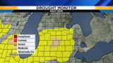 Metro Detroit inching toward drought conditions