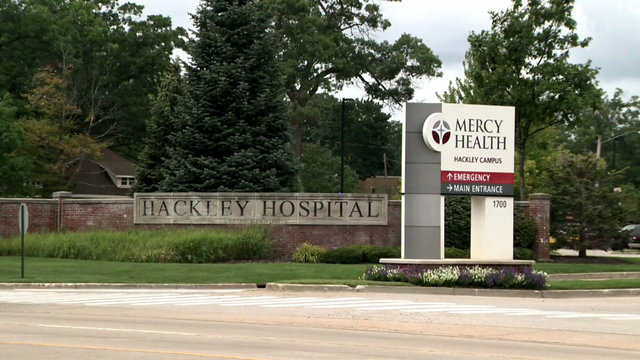Hackley Hospital adoption custody battle