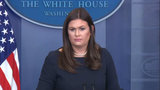 LIVE STREAM: White House press briefing with Sarah Sanders (9/25/17)