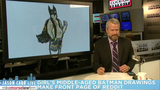 Jason Carr Live: Bees invade Australian home, middle-aged Batman, school&hellip&#x3b;