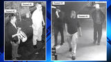 3 men wanted in connection with hate graffiti spray-painted in Ann Arbor