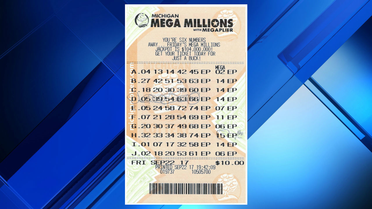 Metro Detroit man wins $1 million lottery jackpot: 'No, this can't be real'