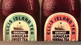 Detroit native brews up a hit with Ellis Island Jamaican sweet tea