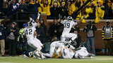 Michigan vs. Michigan State football: A look back at the past 5 meetings