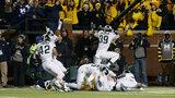 Michigan vs. Michigan State football: A look back at the past 5 meetings
