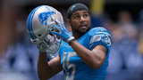 Report: Detroit Lions wide receiver Golden Tate to miss a 'few weeks'&hellip&#x3b;