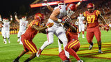 Iowa State at Texas Tech football: TV schedule, time, game preview, live score