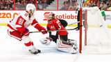 Red Wings vs. Senators: Game time, preview, live score updates