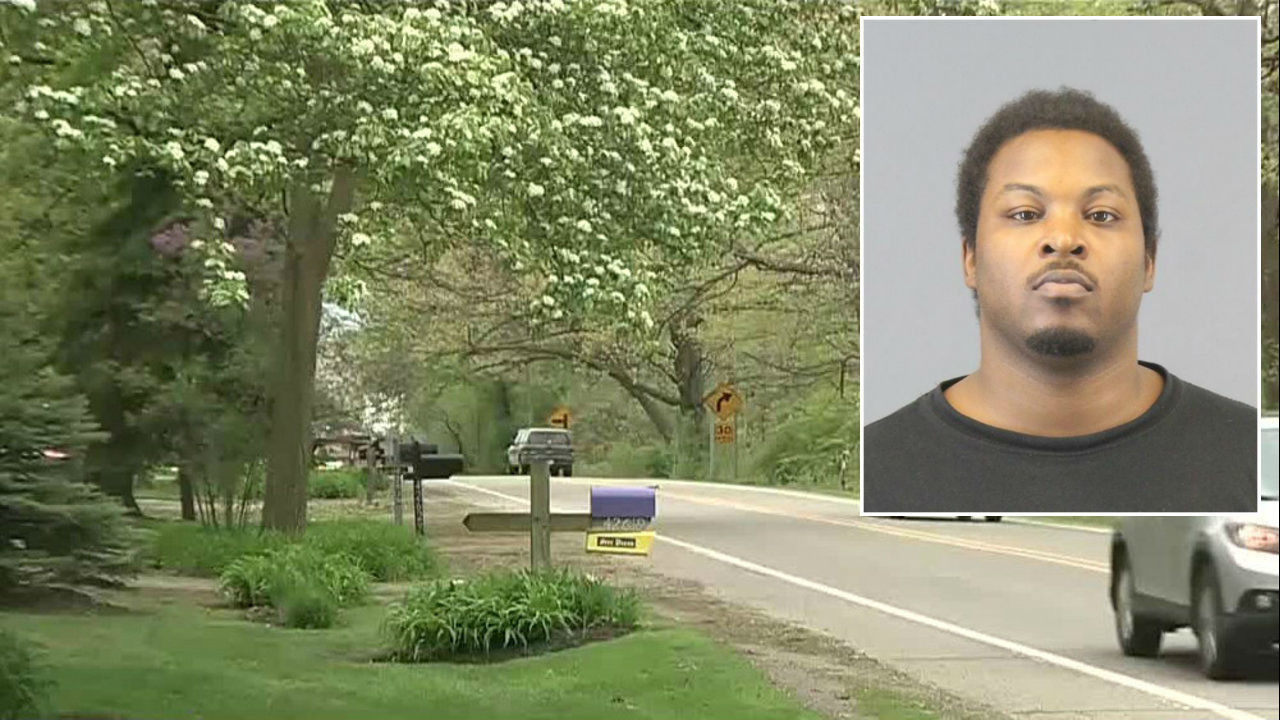 Detroit man accused of assault, carjacking after armed ...