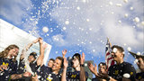 University of Michigan's solar car wins second place in Australian race