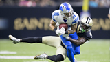 Saints take 52-38 win over Lions