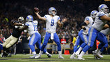 Detroit Lions enter bye week with more questions than answers