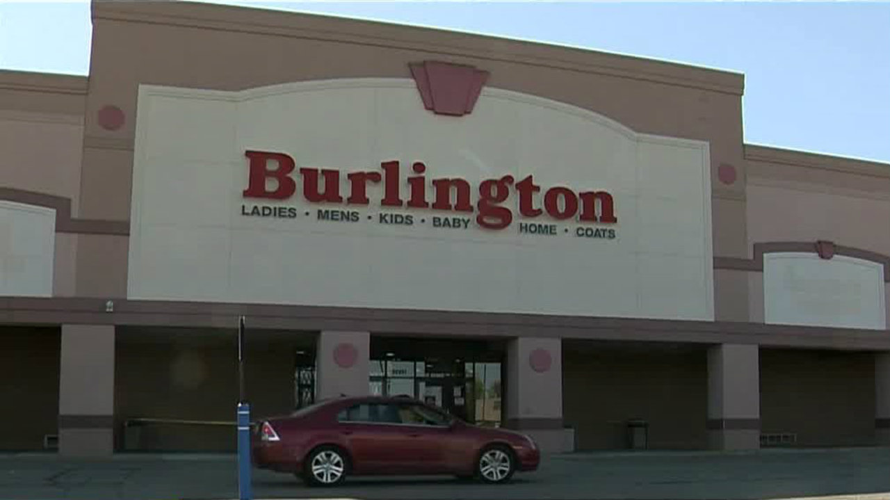 841df3202 Video thumbnail for Woman fatally shoots co-worker at Burlington Coat  Factory in Taylor