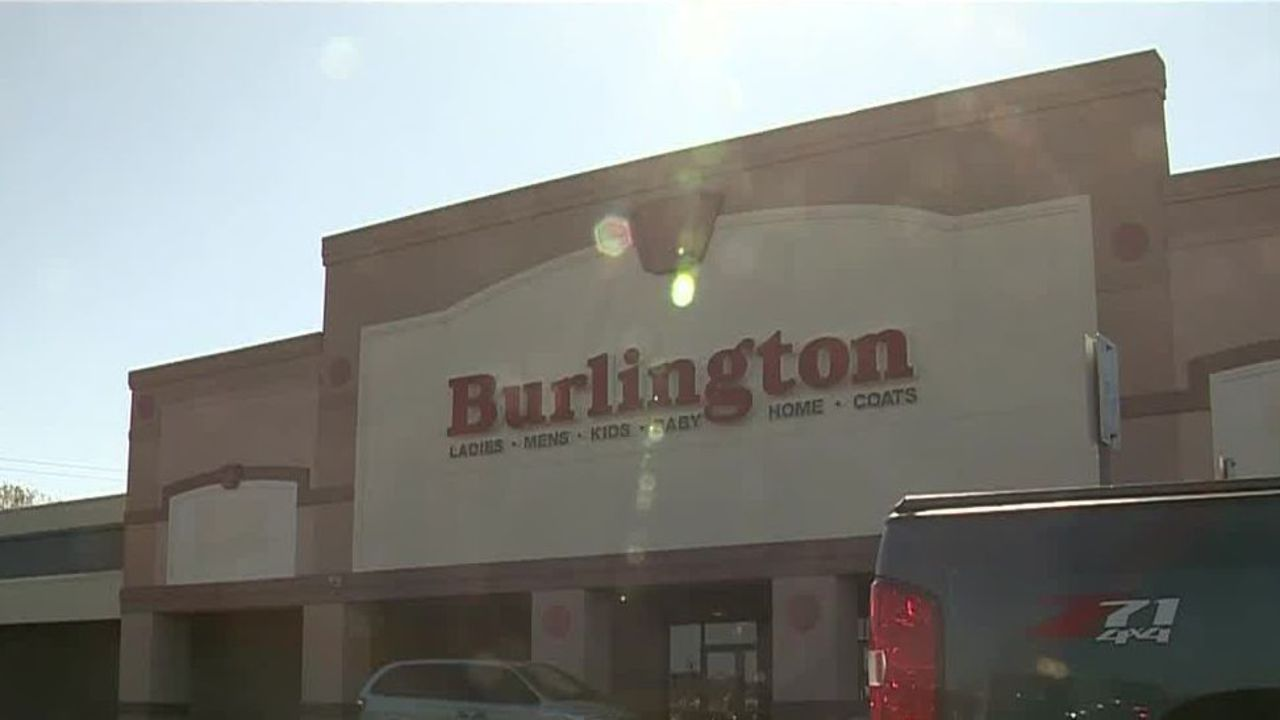 Woman charged with killing co-worker during argument at Burlington Coat Factory in Taylor