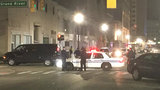 14-year-old shot near Grand River and Washington in Downtown Detroit