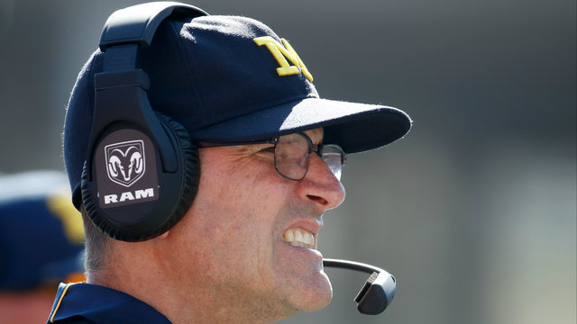 Michigan football: How dangerous are this season's five road games?