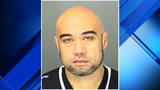 Sterling Heights larceny suspect identified by fingerprints, tattoo of own name