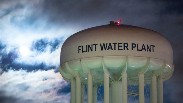 3 years later, no one is in jail over Flint water crisis