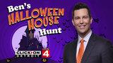 ENTER HERE: Ben's Halloween House Hunt!