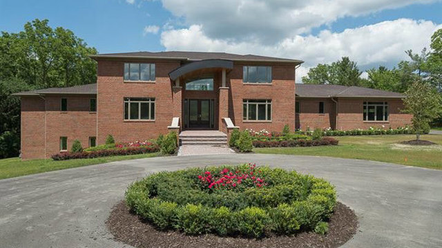 Single-family architectural gem in Ann Arbor available for $4,950-mo