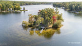 This private Michigan island can be yours for just $129K