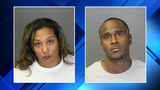 Suspects in armed robberies of Farmington Hills hotels caught, charged