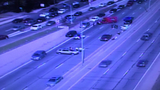 SB Southfield Freeway at Grand River in Detroit reopened after crash