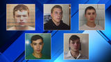 Michigan teens charged in deadly I-75 rock throwing case take plea deal
