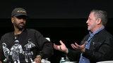 Dan Gilbert, Big Sean inspire students in Detroit