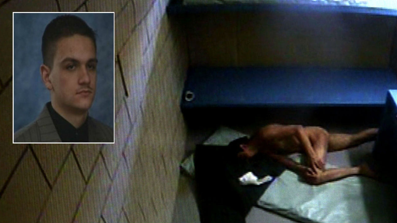 FBI documents reveal new details about inmate's death at...