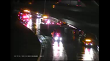 NB I-75 reopens near Vernor after semi crash