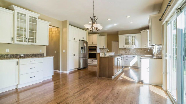 Home in Ann Arbor's Lake Forest Golf Club community for sale