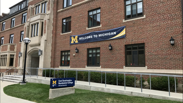 University of Michigan board increases tuition for fall 2019
